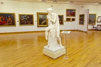 В Национальном художественном музее проведут медитации