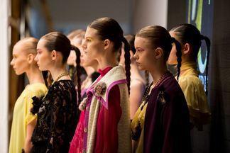 С 3 по 6 ноября состоялось самое масштабное событие белорусской моды — Belarus Fashion Week