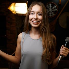 Александра Степанова & DJ WEBBY