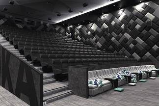 Мультиплекс velcom cinema с лаунж-зоной и огромным экраном откроется в Минске 11 августа. Продажи билетов стартуют уже сегодня