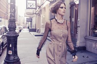 «Платье досталось мне от прабабушки». 6 историй о том, как быть стильным в винтажныхвещах