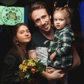 Белорусское благотворительное движение «Это Наши дети» отмечает 1 год!