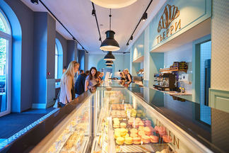 Фотофакт: Третья пекарня ТЬЕРРИ открылась на Коммунистической