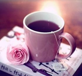 В Cafe Netto организовано «чаепитие для невест»