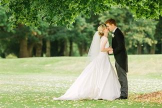 Слово родителям, или как ярко поздравить детей на свадьбе