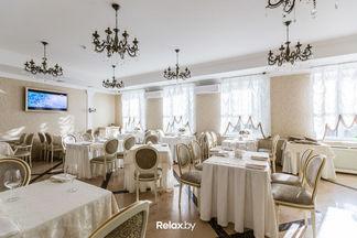 Для людей творческих. Возле Оперного театра открылся ресторан европейской кухни с предзаказом на обед