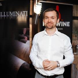 Эногастрономический вечер c винами Illuminati в кафе «Calabria»
