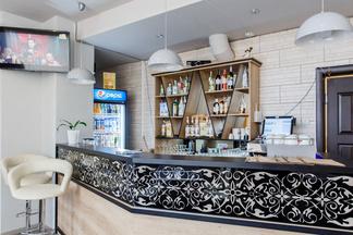Уютное место для семейного ужина и встреч с друзьями: кафе «Альбасадоре» на проспекте Дзержинского