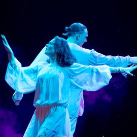 Праздничный концерт «Цветы Великой Победы»
