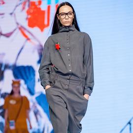 Мельница моды 2016