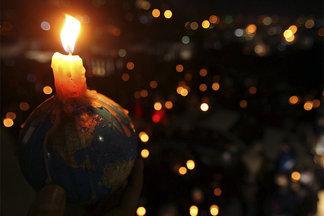24 марта минчанам предлагают на час отключить свет