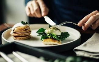 Планы на выходные: знаем 99 заведений, где подают завтраки и бранчи
