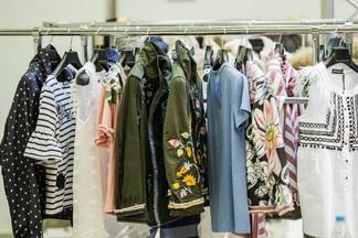 Фотофакт: как прошел первый день Belarus Fashion Week (итальянские бренды показывали новые коллекции)