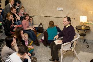 Официально стартовала подготовка к масштабному городскому книжному событию – фестивалю «Город и Книги»