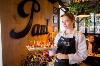 Хруст французской булки: вМинске открылось кафе-пекарня PAUL со 125-летней историей. Репортаж