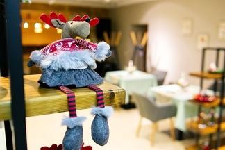 Под Минском появилось кафе «Каракатица» с европейской кухней и блюдами из морепродуктов