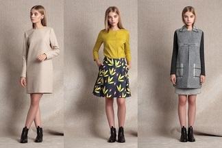 Новая осенняя коллекция от белорусских дизайнеров Colors of Papaya доступна в Минске