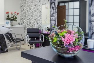 В Троицком предместье открылась «Студия красоты Евы Шпиц»