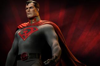 Warner Bros. экранизирует историю советского Супермена