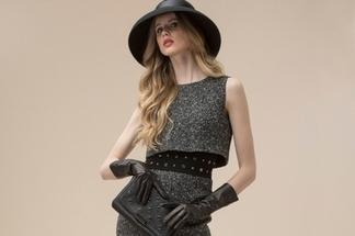 Фотофакт: как выглядит новая осенне-зимняя коллекция Luisa Spagnoli с британским акцентом