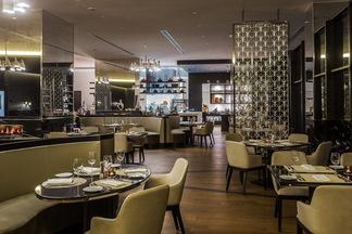Новое место: винный ресторан Ember со средиземноморской кухней от «мишленовского» повара
