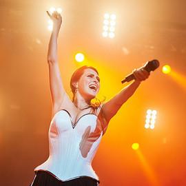 Концерт группы Within Temptation