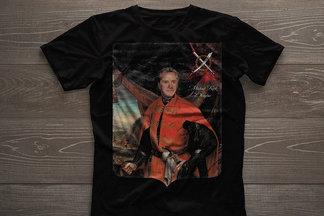 Mark Formelle создал коллекцию в честь мировых знаменитостей с белорусскими корнями
