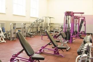 Фитнес-клуб «Олимпия» открыл еще один филиал на Партизанском проспекте