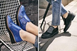 Что, где, сколько стоит: новая коллекция обуви бренда Rylko появилась в Минске