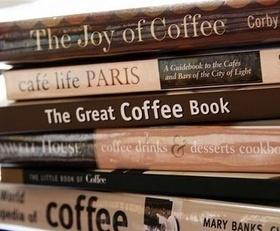 В Graf Сafe можно принести 5 книг и получить бесплатный кофе
