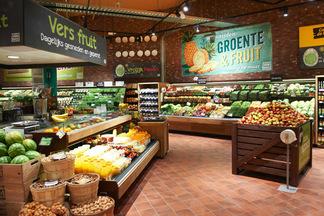 Уже в августе: «Рублевский» откроет в Уручье супермаркет, «как в Мадриде и Париже», на 1000 «квадратов»