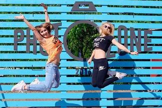 Крутые селфи и развлечения: бесплатный фестиваль «Фотозона-2017» пройдет скоро в центре Минска