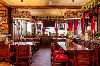 На Тимирязева открылся пивной ресторан Beef&Beer с огромным выбором пива и гастрономическими фестивалями