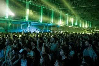 Pompeya, DJ Selebrium и Denny Todd для тысячи минчан: как прошла масштабная вечеринка Tuborg Night-2017