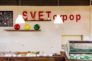 Обеды от 5 рублей и бесплатные напитки: в районе метро «Петровщина» открылось бистро для водителей