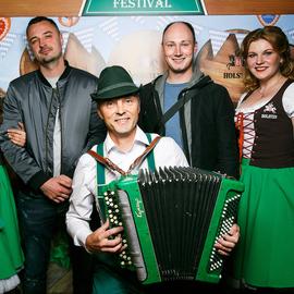 October Bier Festival
