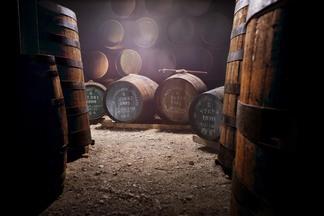 Ячмень, вода и немного волшебства. Репортаж с производства виски в Шотландии