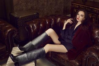 Новая коллекция обуви Basconi доступна в столичных магазинах