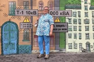 3000 подписчиков: 68-летняя бабушка из Минска покоряет Instagram