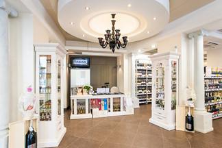 Фотофакт: на Короля, 47 открылся магазин элитного алкоголя