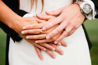 Свадьба начинается с колец: скидки в ювелирной сети 7КАРАТ