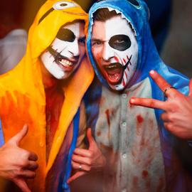Halloween: Horror Apocalypse