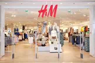 Дождались! Первый магазин H&M откроется в Беларуси осенью 2019 года