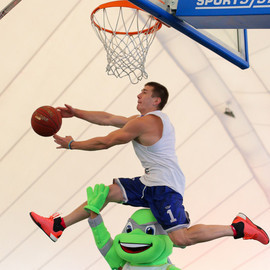 Национальная Лига по баскетболу 3х3