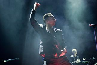 Билеты на концерт группы Depeche Mode можно купить в рассрочку