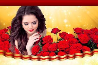 В Минске появился праздничный сайт с открытками и подарками