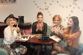 Проект «W.O.M.A.N» итальянского бренда Patrizia Pepe запустили в Беларуси