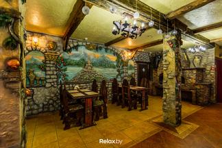 Армянский шашлык и белорусские драники. В районе Тракторного завода открылось кафе «Метелица»