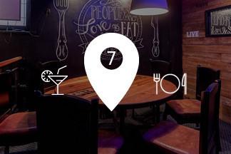 7 новых заведений апреля: куда сходить на барвич и где выпить крафтового пива