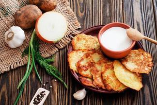 Что будет на фестивале славянской кухни «Панский базар»